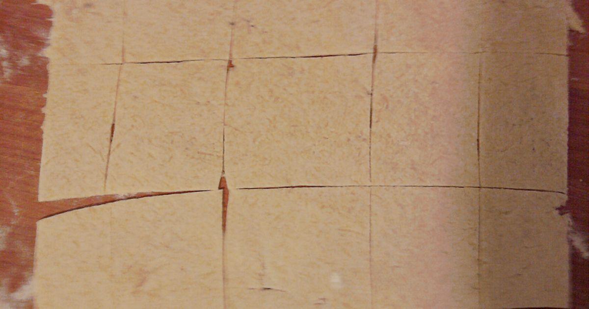 Lekvárové perky s tvarohom, fotogaléria 8 / 12.