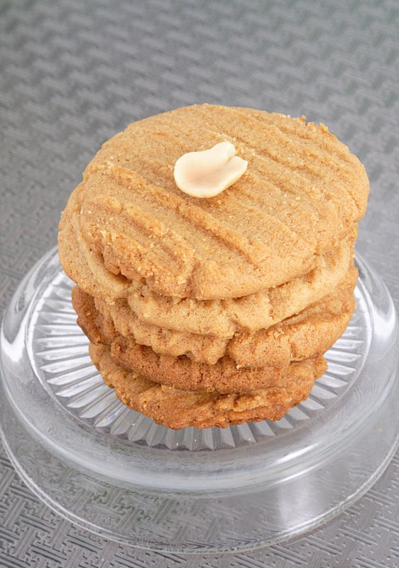 Maslové sušienky |