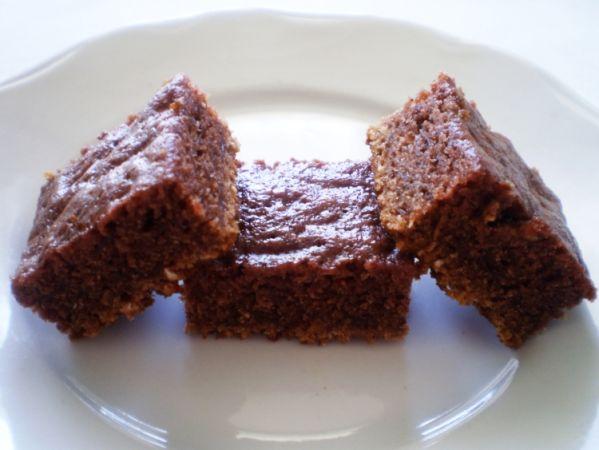 Perníkový koláč |