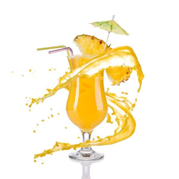 Kubánska limonáda |