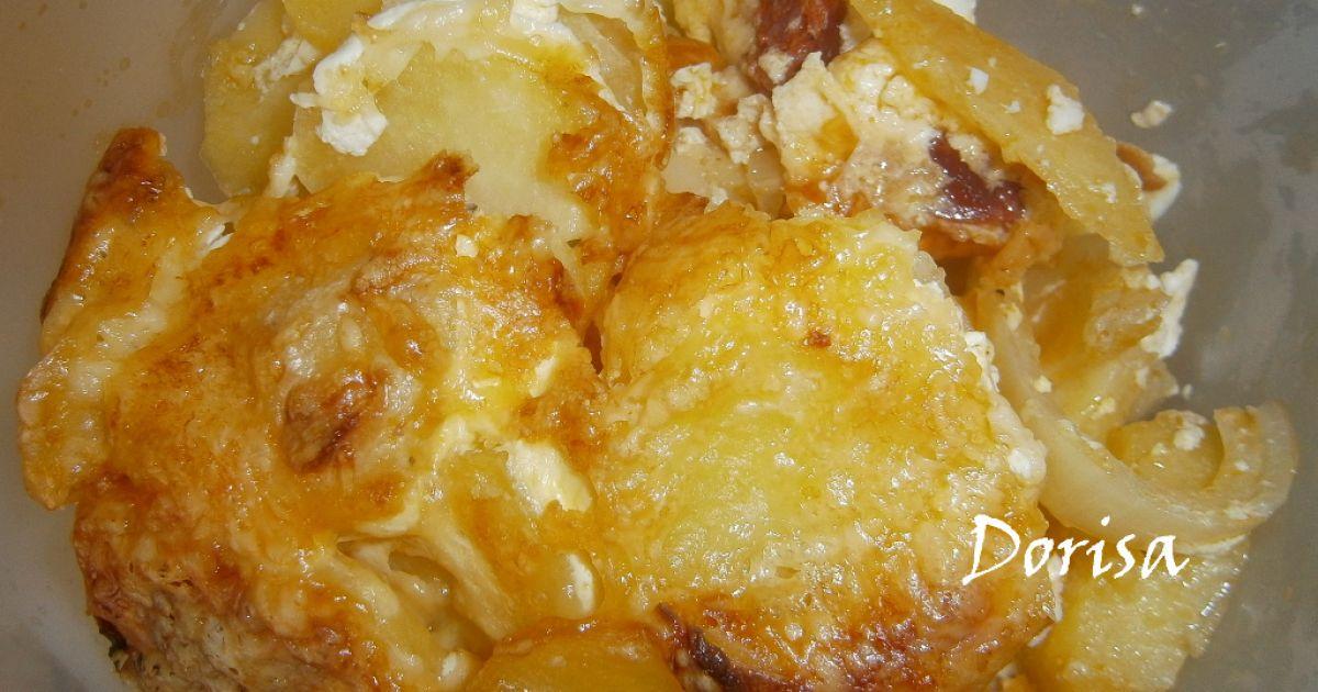 Moje francúzske zemiaky, fotogaléria 1 / 7.