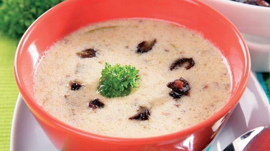 Starodávna polievka |