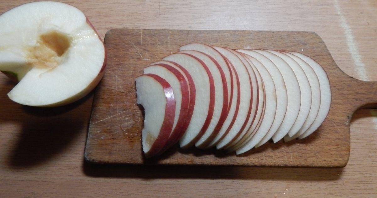 Jablkové ružičky, fotogaléria 3 / 10.