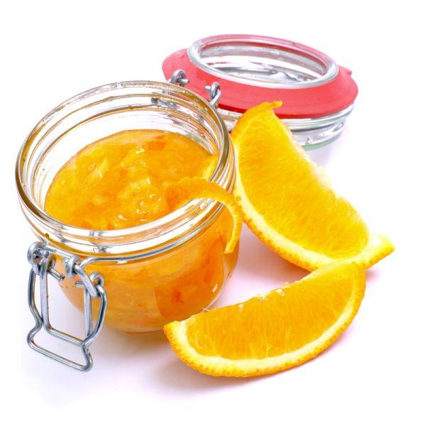Pomarančové želé |