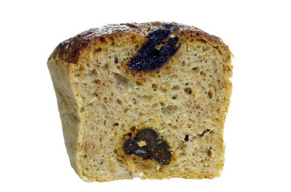 Slivkový chlebíček |