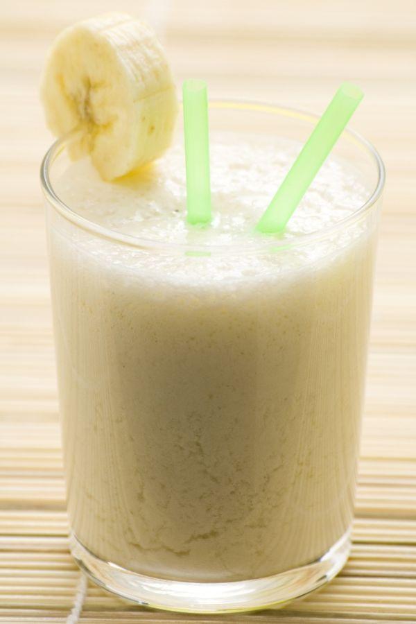 Banana shake |