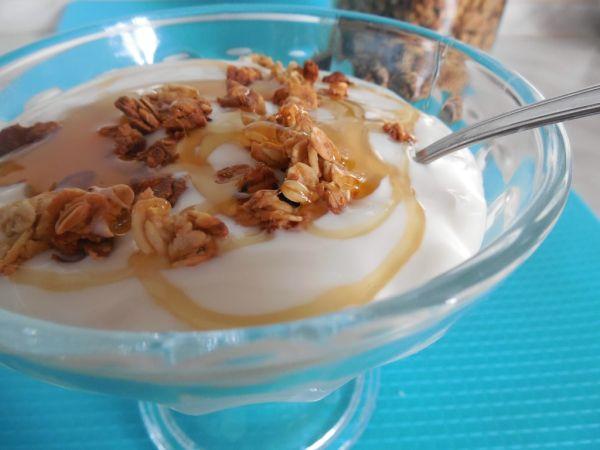 Extra hustý biely jogurt |