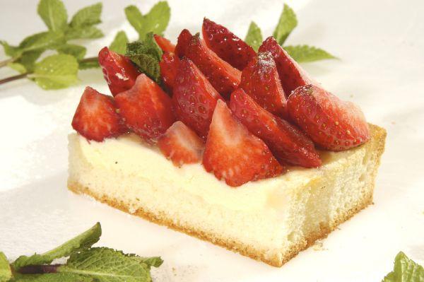 Ovocný koláč |