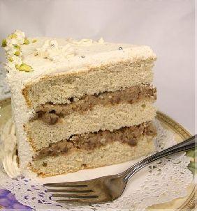 Novoročná torta |