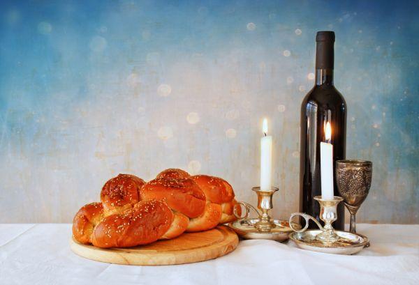 Židovský chlieb  Challah |