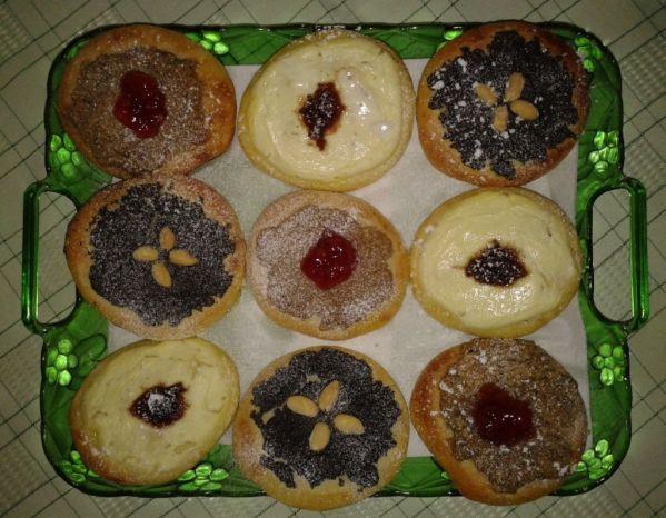 Moravské koláče |
