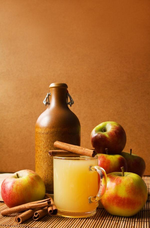Jablkové víno |