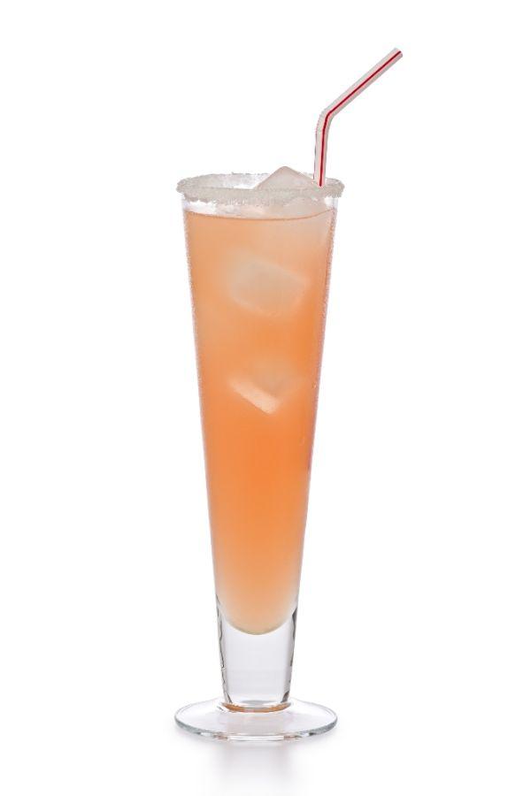 Rebarborový nápoj |
