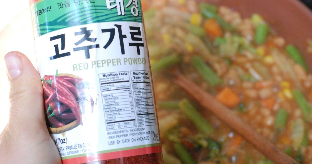 Dusená čínska kapusta s fazuľou, fotogaléria 9 / 10.