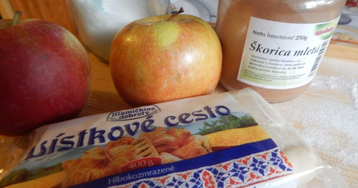 Jablkové ružičky, fotogaléria 2 / 10.