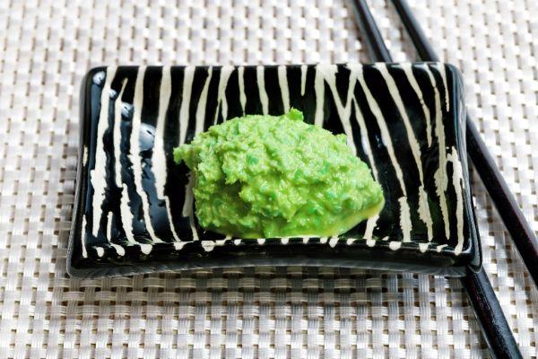 Wasabi dresing |
