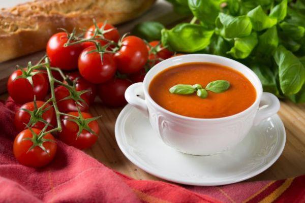 Toskánska polievka Pappa al Pomodoro |
