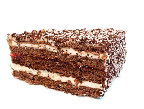 Veľkonočná torta a la |