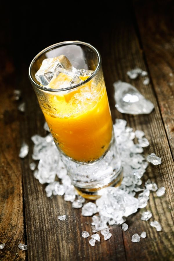 "Rumová ""rýchlovka |"