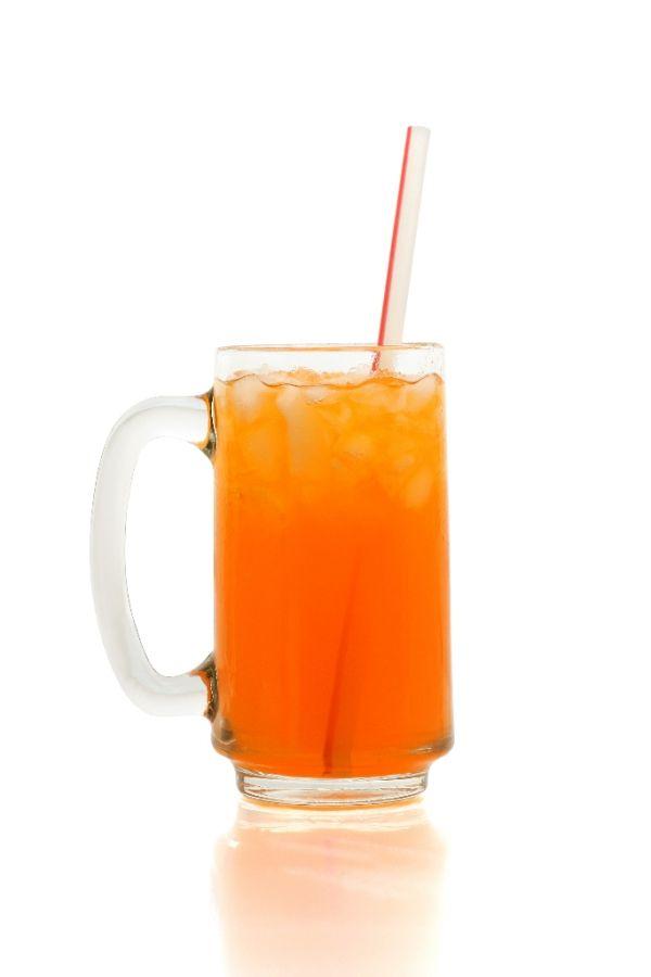 Pomarančová limonáda |