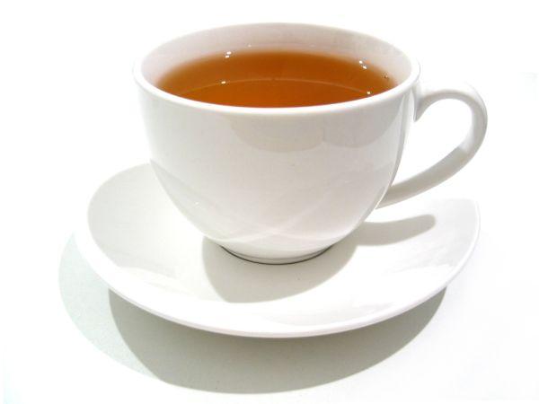 Cibuľový čaj |