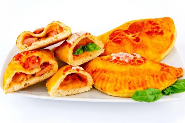 Pizza šatôčky |
