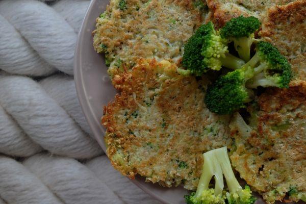 Super placky (nie len) pre deti z brokolice |