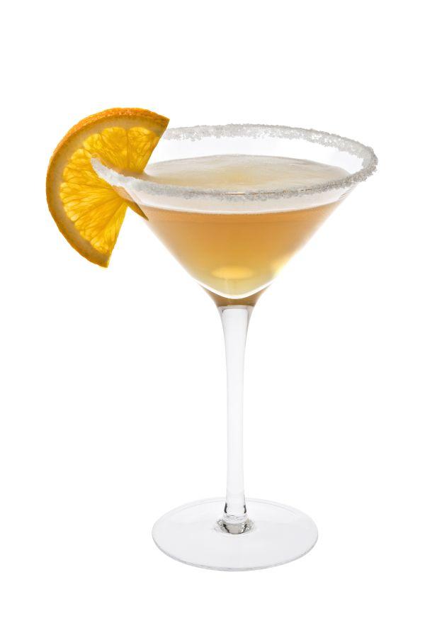 Medový pomarančový koktail |