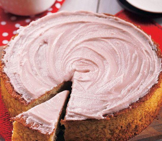 Vločková torta |