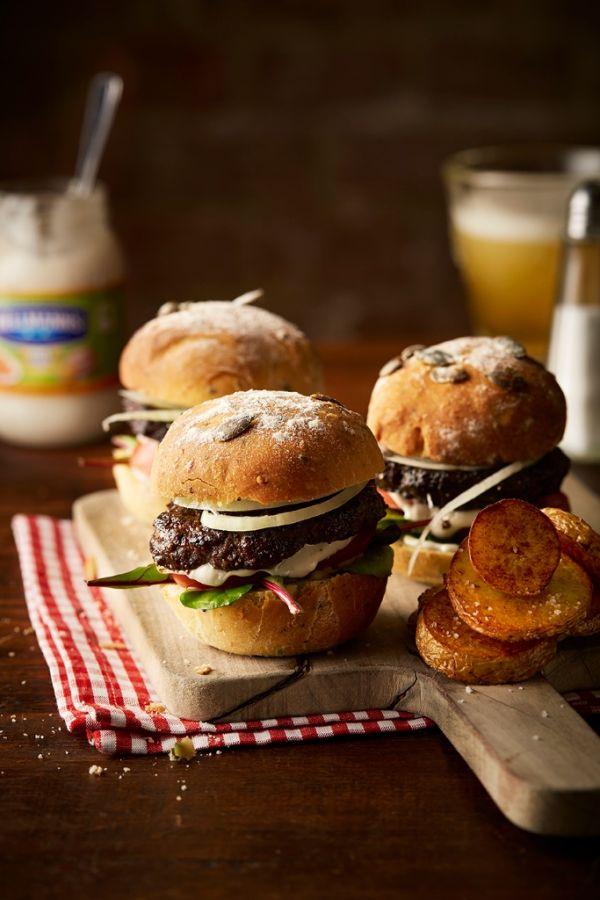 MINI burgery |