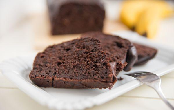 Chlebík s dvojitou dávkou čokolády |