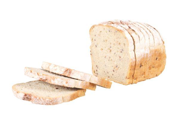Špaldový chlieb |