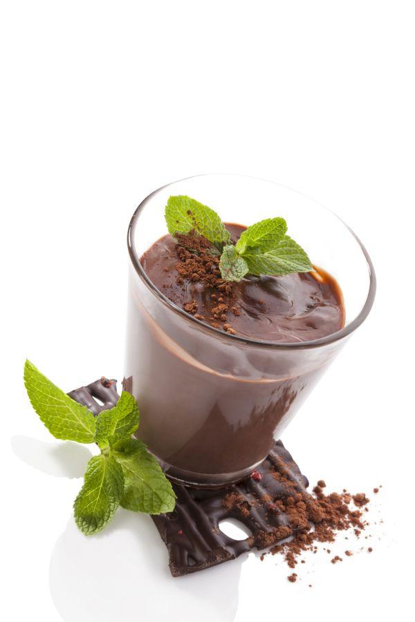 Lahodný kakaový krém |