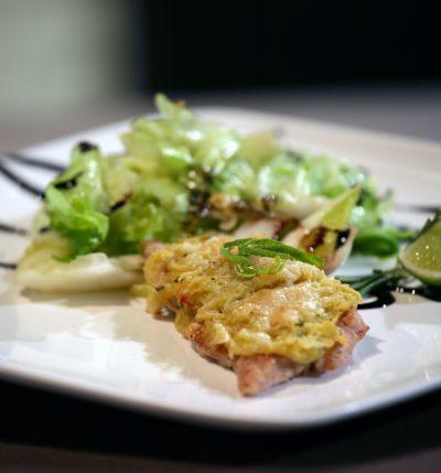 Video: Morčacie rezne so zemiakovou krustou |