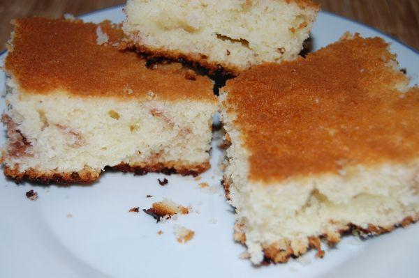 Hrnčekový kokosový koláč |