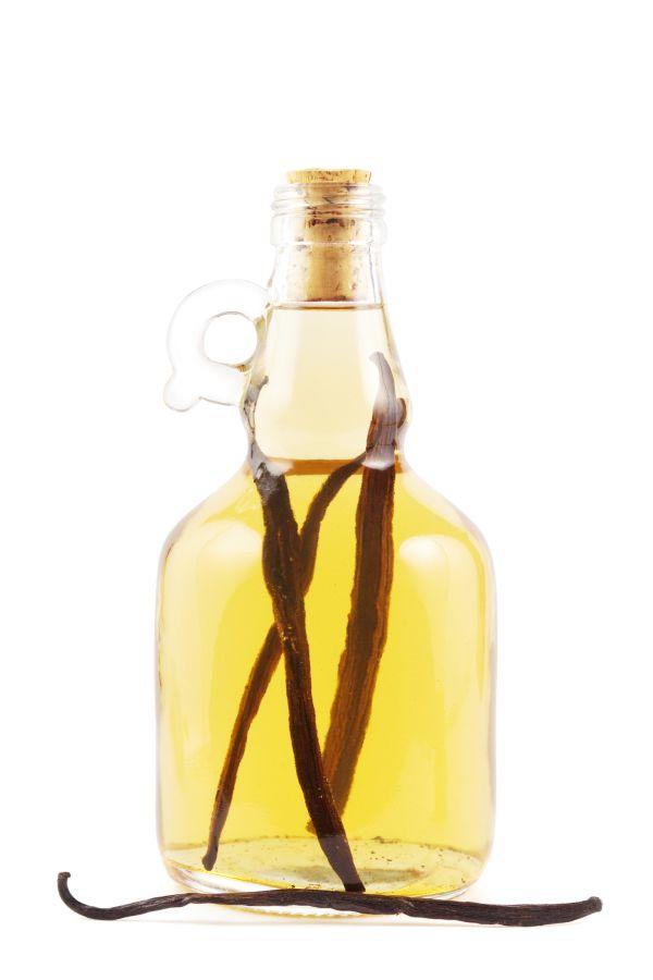 Medový vanilkový likér |