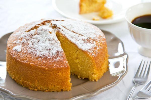 Waleský maslový koláč |