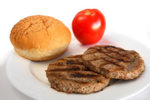 Placky z mletého mäsa |