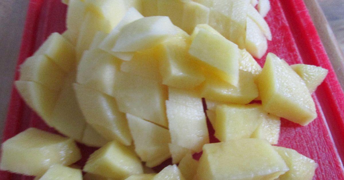 Kyslá zemiaková polievka, fotogaléria 2 / 6.