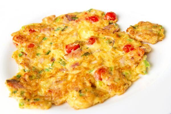 Španielska omeleta |