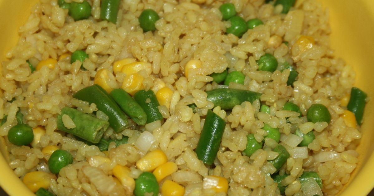 Plnené kura s karí ryžou, fotogaléria 5 / 6.