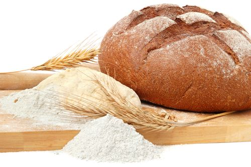 Domáci chlieb |