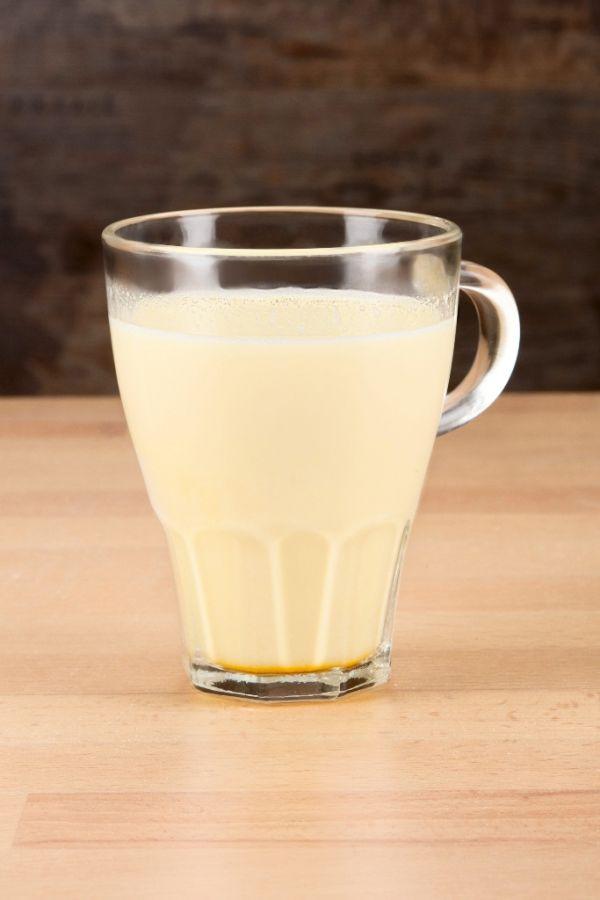 Mlieko s medom |