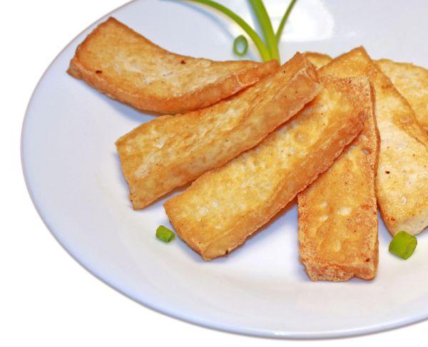 Grilované tofu |