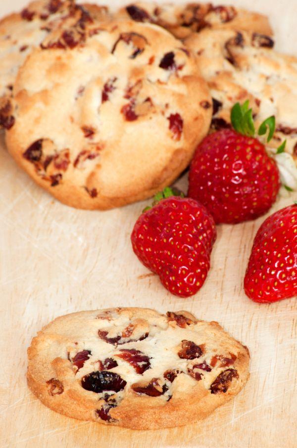 Toliare so sušeným ovocím |