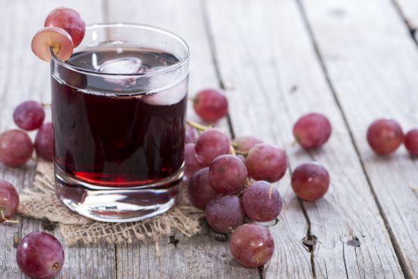 Ginger grape |