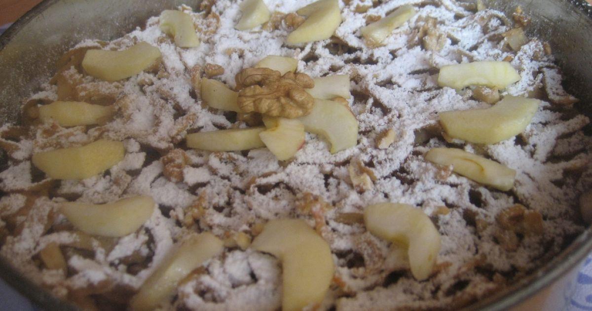 Zapekané jablkové rezance, fotogaléria 7 / 7.
