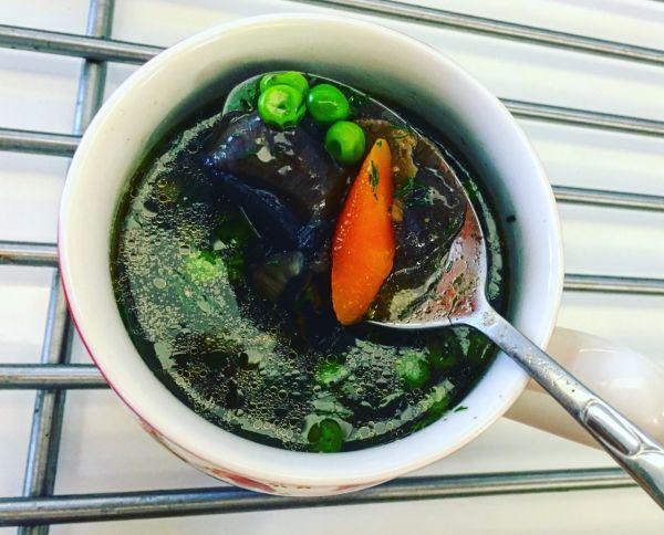 Videorecept: Zimná hríbová polievka |