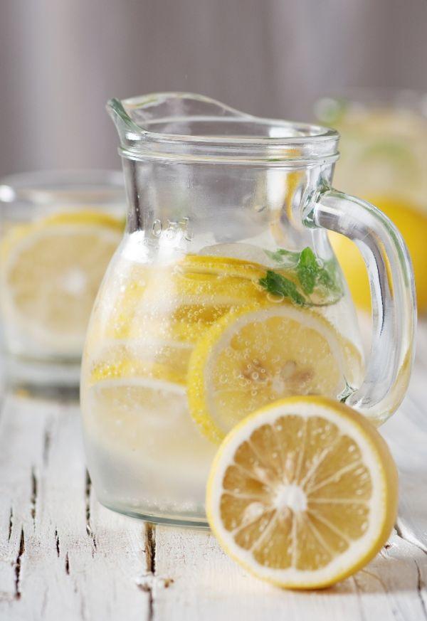 Originál citronáda |