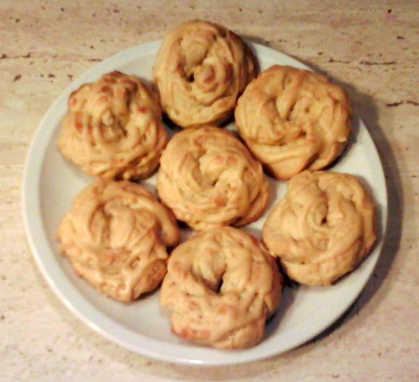 Škoricové sušienky |